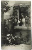 Femme /women / Vrouw  Marguerite  4044-6 - Femmes