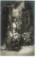 Femme /women / Vrouw  Marguerite  4044-5 - Femmes