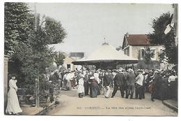 CORBEIL - La Fête Des Allées Saint Jean - Corbeil Essonnes