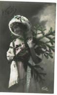 Femme /women / Vrouw Fauvette 1200  Joyeuse  Noel - Femmes