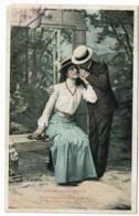 Femme Et Homme  /women & Man / Vrouw  En Man  5 - Couples