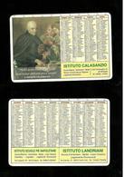Calendarietto Sacro 1995 - S. Giuseppe Calasanzio ( Napoli ) - Calendari