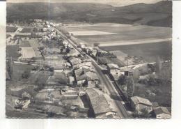 Reventin, Vue Aérienne, La Route N7 Et Le Hameau De Vaugris - Autres Communes
