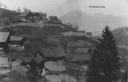 TROISTORRENTS → Alte Fotokarte Ca.1930 - VS Valais