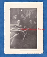Photo Ancienne - Secteur DJEBEL KEBIR / BIZERTE ( Tunisie ) - Portrait De Soldat Français - 1956 - Lit Tente Garçon Homm - Guerre, Militaire