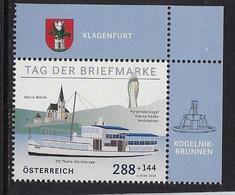 Tag Der Briefmarke - 1945-.... 2ème République