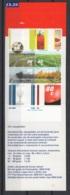 1998: Pays-Bas. NVPH N° M182. Cote NVPH 2015 : 5 € - Booklets