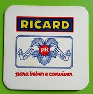 Sous Bock Ricard - Portavasos