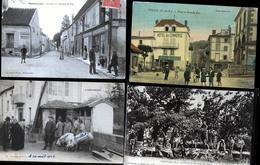LOT 2 DE 60 CARTES POSTALES TOUT GENRES  ( BIEN LA DESCRIPTION ) - Cartes Postales
