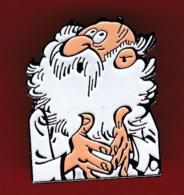 59453-Pin's.BD.Spirou.Presse.magazine.journal.Dupuis.franquin. - Comics
