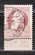 77  Grosse Barbe - Bonne Valeur - Oblit. BOVIGNY - LOOK!!!! - 1905 Thick Beard