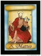 Santino - S. Matteo - Santini
