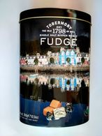 Boîte En Fer Caramels FUDGE - Scatole