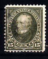 USA 1890 Mi Nr  69  Henry Clay - Usados
