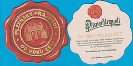 Pilsner Urquell Plzeň ( Bd 2342 ) Tschechische Republik - Bierdeckel