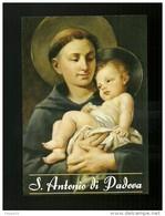 Santino - S. Antonio Da Padova 2 - Santini