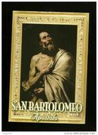 Santino - San Bartolomeo 2 - Santini