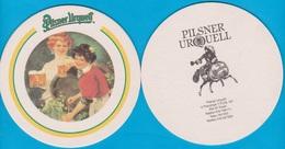 Pilsner Urquell Plzeň ( Bd 2344 ) Tschechische Republik - Bierdeckel