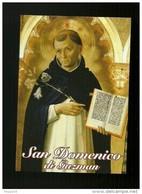 Santino - San Domenico - Santini