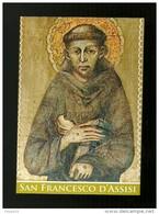 Santino - San Francesco Assisi - Santini
