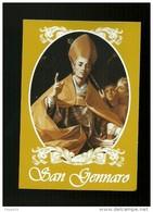 Santino - San Gennaro - Santini