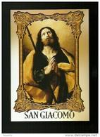 Santino - San Giacomo - Santini