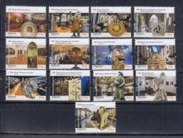 11.- PORTUGAL 2019 Centennary Museums Of Portugal - 1910-... República