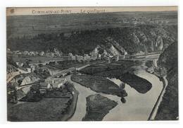 COMBLAIN-AU-PONT  Le Confluent - Comblain-au-Pont