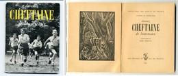 Scoutisme / Devenez Cheftaine De Louveteaux - Boeken, Tijdschriften, Stripverhalen