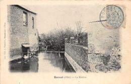 60-BORNEL-N°220-F/0215 - Autres Communes