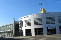 Saint-Nazaire (44)- Cité Sanitaire (Edition à Tirage Limité) - Saint Nazaire
