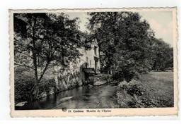 19.Corbion  Moulin De L'Epine - Bouillon