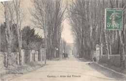 64-CAMBO LES BAINS-N°221-H/0309 - France