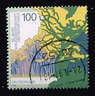 Bund 1997,Michel# 1918 O EM Aus Block 38 - Used Stamps