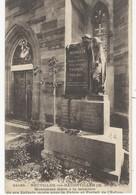 Neuviller Les Badonviller   Monument     Guerre 1914-18 - Francia