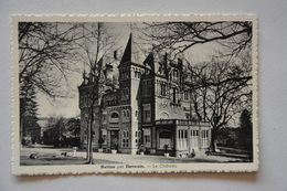 NETTINE Par HAVERSIN-le Chateau - België