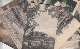 Lot De + De 100 Cartes Anciennes De France - Postkaarten