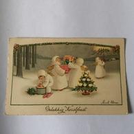 Pauli Ebner // Gelukkig Kerstfeest (X - Mass) For NL 193? - Ebner, Pauli