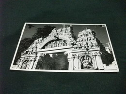 PICCOLO FORMATO INDIA SRI MEENAKSHI TEMPLE MATHURAI - India