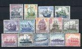 España 1964. Edifil 1599-1612 ** MNH. - 1961-70 Nuevos & Fijasellos