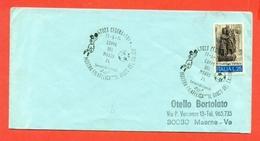 CALCIO - CESENA - COPPA DEL MONDO 1974 - Coppa Del Mondo