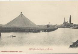Jarville  La Meurthe Et Le Crassier - France