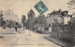 77-VILLIERS SUR MORIN-N°225-B/0255 - Sonstige Gemeinden