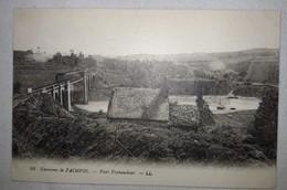 Environs De PAIMPOL  Quemper-Guézennec Plourivo Pont De Frynaudour - Paimpol