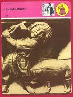 Les Cabochiens. Guerre Civile Entre Armagnacs Et Bourguignons. Jean Sans Peur. Les Bouchers (Simon Caboche). Moyen Age. - History