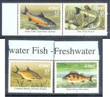 D160- EIRE IRLAND 2001. MARINE LIFE - FISH - SEALIFE - UNDERWATER WORLD. - Fishes