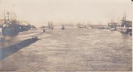 20*11CM Fonds Victor FORBIN 1864-1947 - Barcos