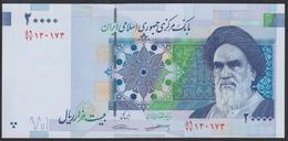 Iran 20000 Rials 2018 P153b UNC - Irán