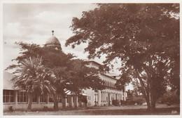 AK Dar-es-Salam - Europäisches Krankenhaus - European Hospital - Woermann-Linie Deutsche Ost-Afrika-Linie (42500) - Tansania