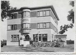 KASTERLEE. HOTEL BOSCH & DUIN. ANIMATION - Kasterlee